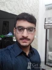 boy rishta marriage faisalabad ansaari