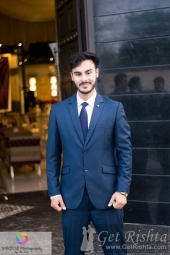 boy rishta marriage karachi qureshi