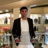 boy rishta marriage karachi solangi