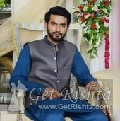 boy rishta marriage islamabad rajoot