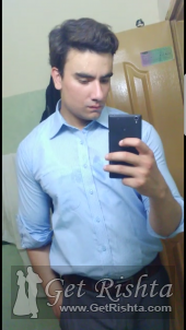 boy rishta marriage rawalpindi qureshi