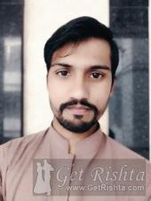 boy rishta marriage sahiwaal