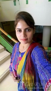 girl rishta marriage karachi qureshi