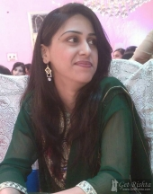 girl rishta marriage karachi bhutto