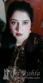 girl rishta marriage rawalpindi chaudhry gujjar