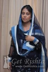 girl rishta marriage karachi burney