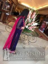 girl rishta marriage karachi bukhari syed