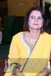 girl rishta marriage karachi urdu speaking