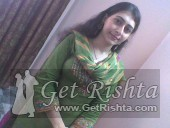 girl rishta marriage karachi ahmed