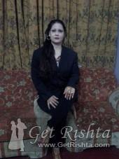 girl rishta marriage karachi