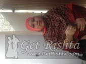 girl rishta marriage lahore mughal