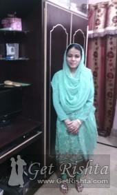 girl rishta marriage karachi punjabi