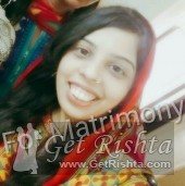 girl rishta marriage karachi sheikh siddique bihari