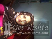 girl rishta marriage karachi syed
