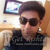 boy rishta marriage lahore syed