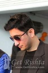 boy rishta marriage karachi