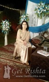 girl rishta marriage rahimyar khan