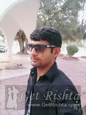 boy rishta marriage mandi bahauddin naqvi syed