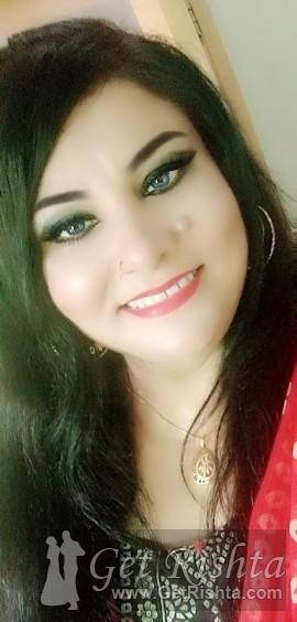 girl rishta marriage karachi yousufzai