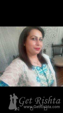 Girl Rishta proposal for marriage in Rawalpindi