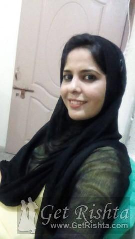 Girl Rishta Marriage Rawalpindi Mughal Kashmiri proposal