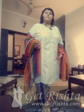 Girl Rishta proposal for marriage in Lahore Bukhari Syed