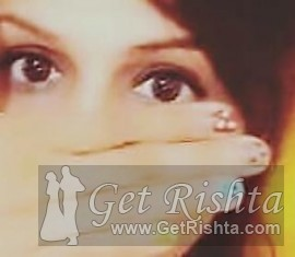 Girl Rishta proposal for marriage in Rawalpindi Awan Malik