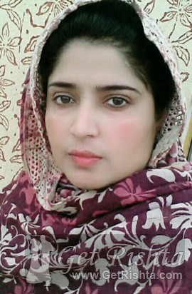 Girl Rishta proposal for marriage in Rawalpindi Gujjar