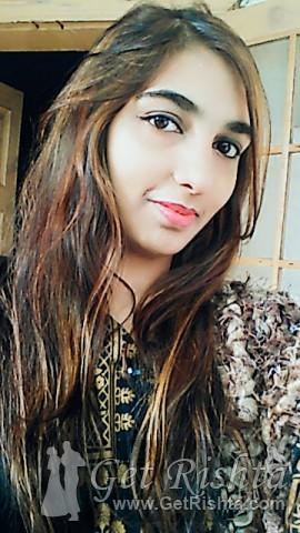 Girl Rishta proposal for marriage in Islamabad Bukhari Syed