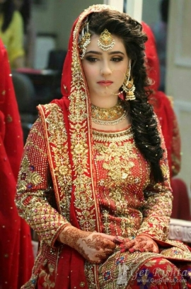 Girl Rishta proposal for marriage in Karachi Yousuf Zai Urdu Speaking