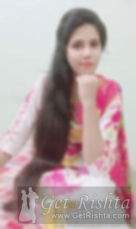 Girl Rishta proposal for marriage in Karachi Sheikh or Shaikhs (Not conscious)