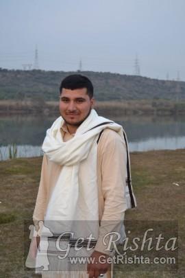 Boy Rishta Marriage Jhelum Kashmiri Butt proposal