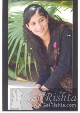 Girl Rishta proposal for marriage in  mughal