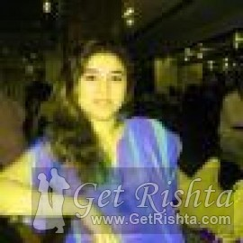 Girl Rishta proposal for marriage in Karachi None