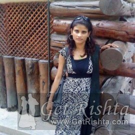 Girl Rishta proposal for marriage in  Sunni