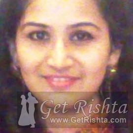 Girl Rishta proposal for marriage in Islamabad None