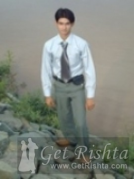 Boy Rishta proposal for marriage in Islamabad None