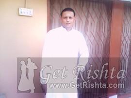 Boy Rishta proposal for marriage in Chiniot malik