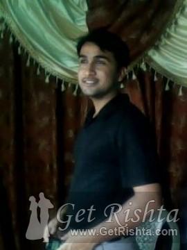 Boy Rishta proposal for marriage in Karachi malik