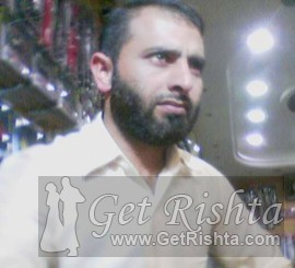 Boy Rishta proposal for marriage in Rawalpindi Gujjar