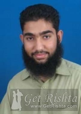 Boy Rishta proposal for marriage in Multan Kamboh