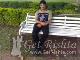 Boy Rishta proposal for marriage in Peshawar Yousufzai