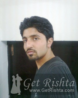 Boy Rishta proposal for marriage in Faisalabad mughal