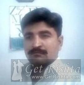Boy Rishta proposal for marriage in Sargodha THAHEEM/KHOKER