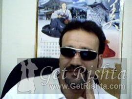 Boy Rishta proposal for marriage in Peshawar Orakzai