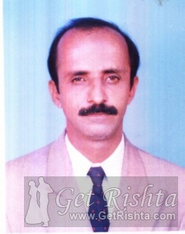 Boy Rishta proposal for marriage in Faisalabad Sayed bukhari