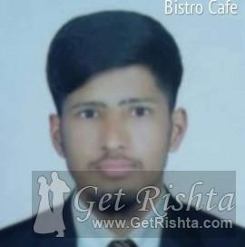 Boy Rishta Marriage Faisalabad  proposal