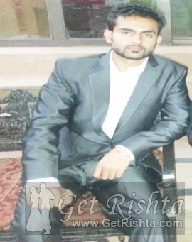 Boy Rishta Marriage Islamabad  proposal