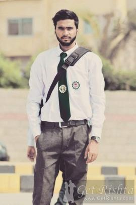Boy Rishta Marriage Karachi Syed proposal | Sayyed / Syeds / Sayyad