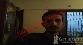 Boy Rishta Marriage Karachi  proposal